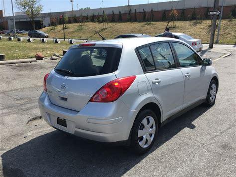 used nissan versa used 2011 nissan versa s hatchback 5 490 00
