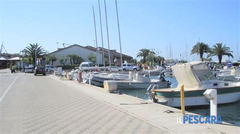 porto turistico di pescara il wifi quot sbarca quot anche al porto turistico marina di pescara