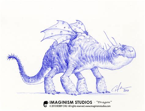 Drawing Giveaway - dragon drawing giveaway by imaginism on deviantart
