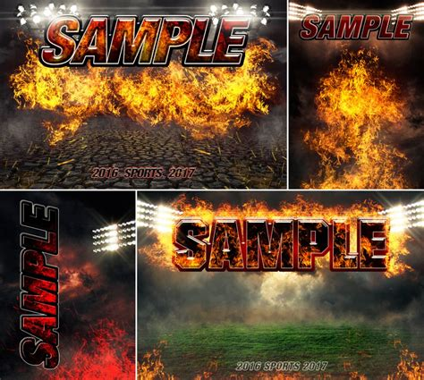 sports photography templates photoshop templates wv photographers