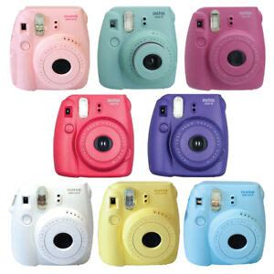 fujifilm instax colors fujifilm instax mini 8 instant many colors