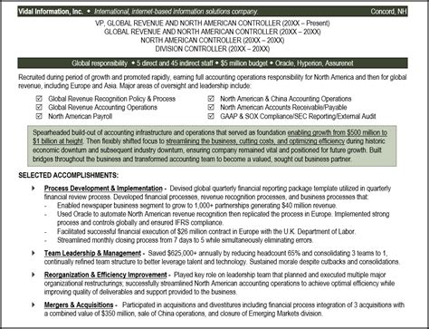 how to turn bland text into a compelling resume distinctive documents
