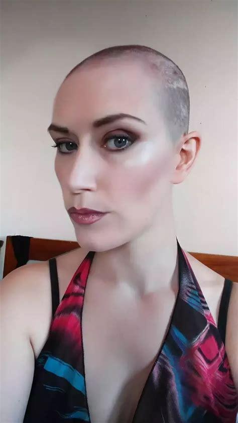 pictures of bald do find bald unattractive quora
