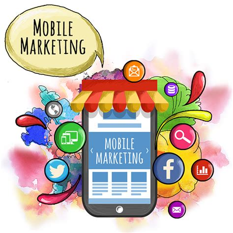 marketing mobil mobile marketing services mobile seo app branding