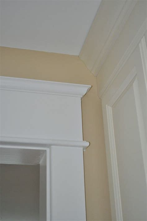 interior trim styles 25 best ideas about interior door trim on pinterest
