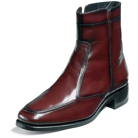 florsheim boots s florsheim 174 essex boots 185727 dress shoes at