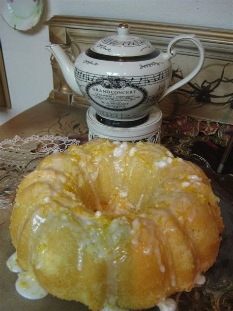 murder with lemon tea cakes a s tea garden mystery books bernideen s tea time lovely lemon pound cake tea