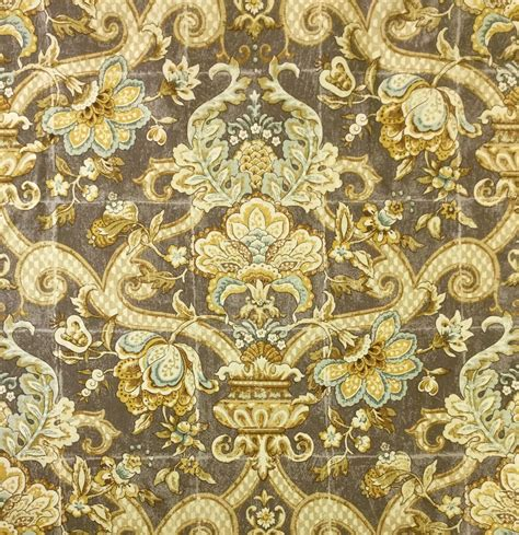blue damask upholstery fabric blue gold damask upholstery fabric by the yard