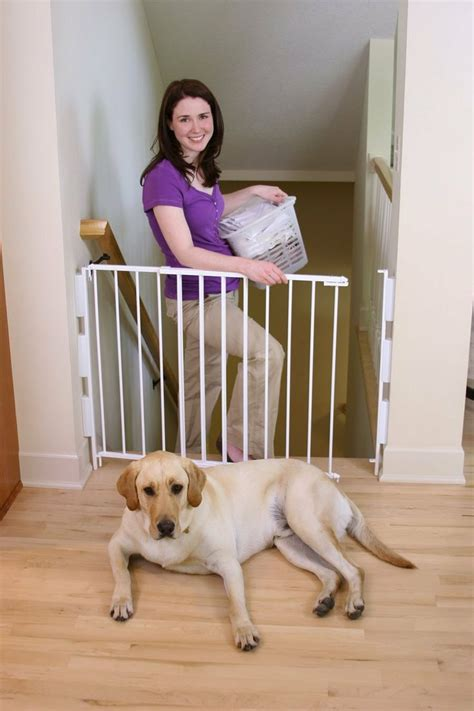 Regalo Top Of Stairs Gate by 1000 Images About Top Of The Stairs Baby Gates On