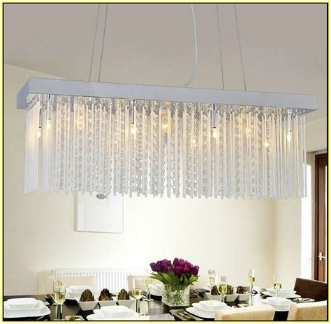 Cheap Bathroom Tile Ideas contemporary crystal chandelier for dining room home