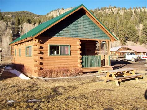 South Fork Co Cabins by Lodging South Fork Colorado Cabin Rentals Motels Vacation