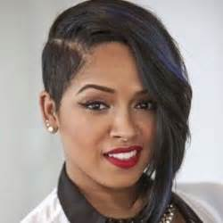 hairstyles that look flatter on sides of 50 wicked shaved hairstyles for black women hair motive
