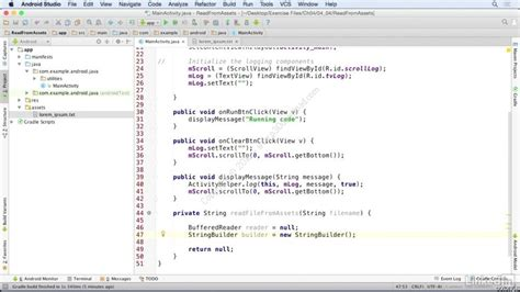 java pattern not دانلود lynda java design patterns and apis for android