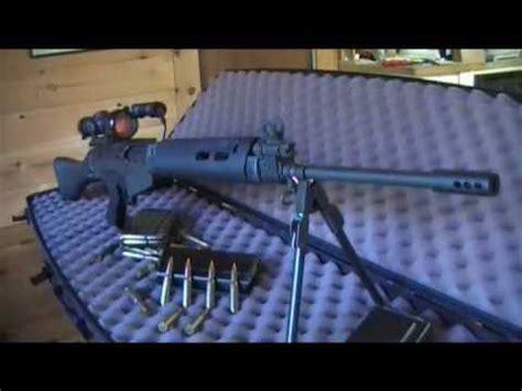siege fn fn fal battle rifle 308 gun