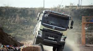 volvo trucks singapore volvo test out their truck by giving the controls to a