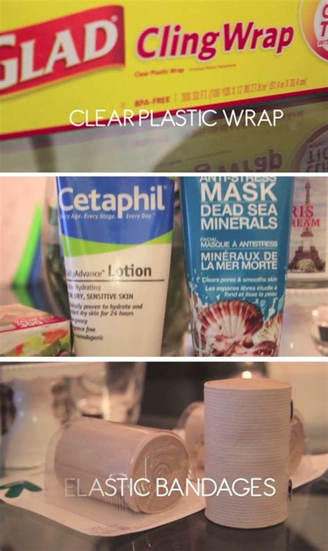 How To Detox Wrap At Home by 8 Best Freezing Results Images On Diet