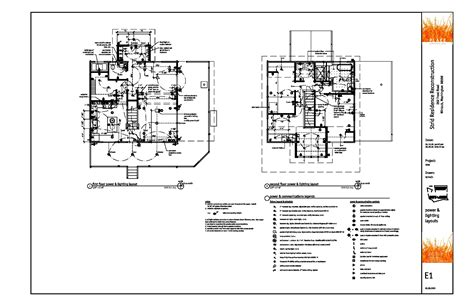 layout working drawing place architectural innovation on the west coast process