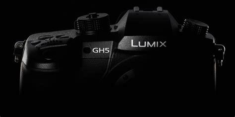 panasonic dslr panasonic lumix gh5 dslr 187 gadget flow