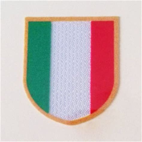 Italian League Serie B Badges italy serie a 08 11 sleeve silicone patch timix patch timix patch