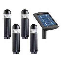 solar deck lights with remote panel database error