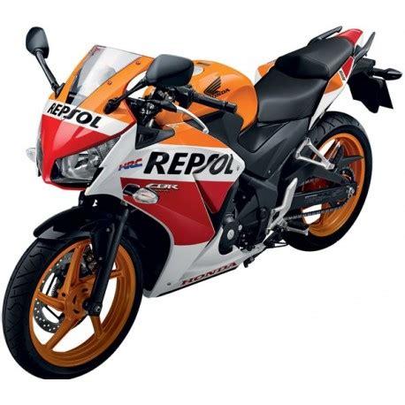 Spion 150 Rr Kawasaki Genuine Part set repsol honda cbr300r 2014 2015 2016