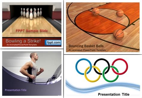 templates ppt sport best sports powerpoint templates