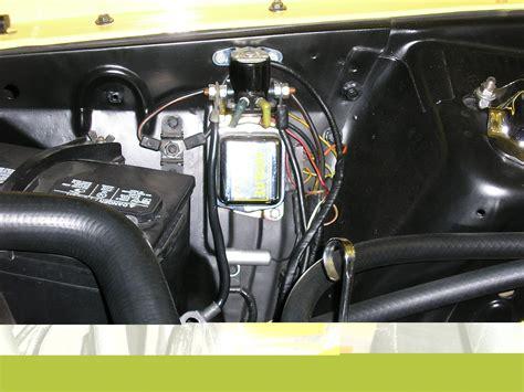 1969 mustang starter solenoid wiring 1969 free engine