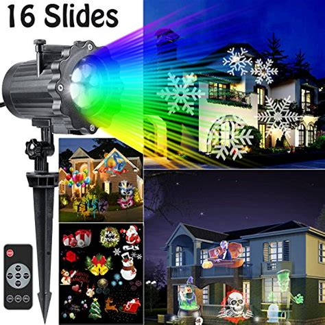 the 27 best christmas laser lights projectors dec 2017