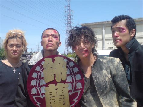 film animasi crows zero 永久閉鎖