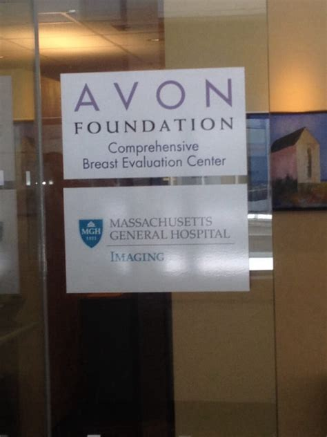 55 fruit boston ma mgh avon breast center gesundheitszentrum 55 fruit st