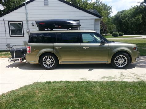 2010 Ford Flex Roof Rack by Help With Ordering A New Flex Ford Flex Forum