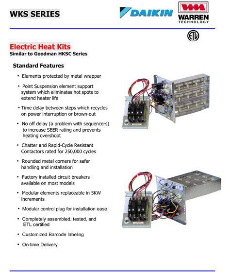 goodman awuf air handler wiring diagram 39 wiring