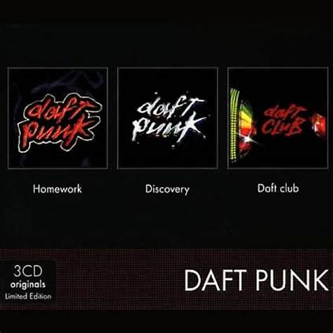 daft punk discovery review daft club homework discovery daft punk user reviews