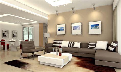 Minimalist Living Room Design Modern House