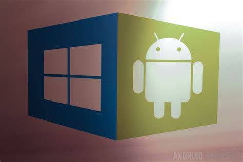 windows android quot microsoft should give up windows phone and go android quot