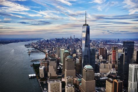 Tips For Building A New Home tour one world trade center freedom tower with this sneak