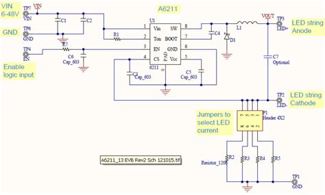 current limiting diode led driver 28 images led with current limiting resistor circuit