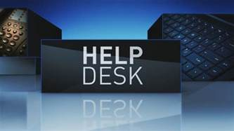 help desk managed services