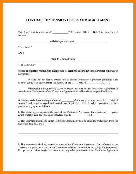 writing a contract agreement template 6 how to write an agreement latter riobrazil