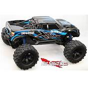 Unboxing The Traxxas X Maxx Monster Truck &171 Big Squid RC