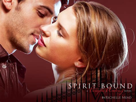 spirit bound academy wallpaper 12365872 fanpop
