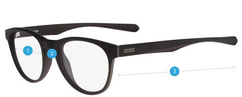 glasses diagram diagram of sunglasses