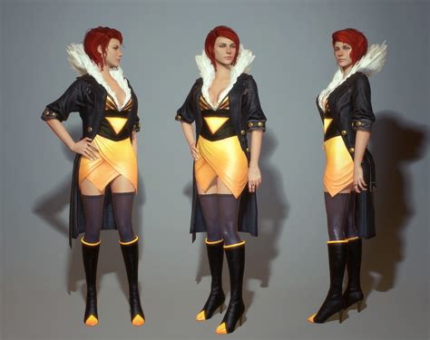 transistor wiki characters image gallery transistor characters