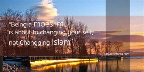 kata kata mutiara islam bahasa inggris  artinya