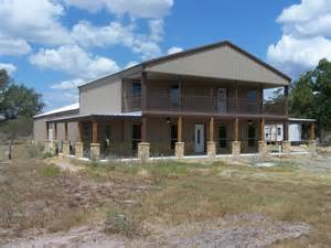 metal building homes steel frame homes w limestone exterior more 10 hq