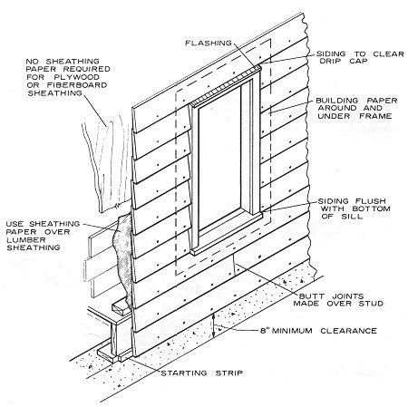 how to install wood siding on a house wood siding how to part a installing bevel siding old house web