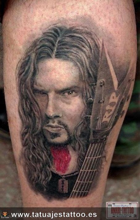 tatuaje de rostros music tattoo designs pinterest
