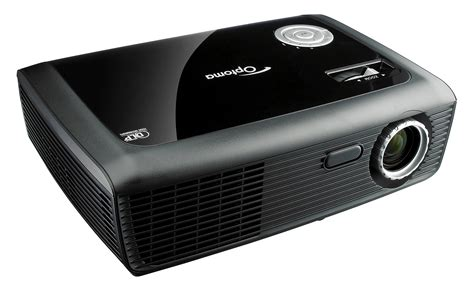 optoma projector l light red optoma pro160s projector l