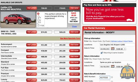 lease costs usaa car rental with avis budget hertz using discount