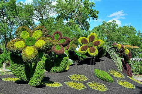 Montreal Botanic Garden Montreal Botanical Garden Canada World For Travel